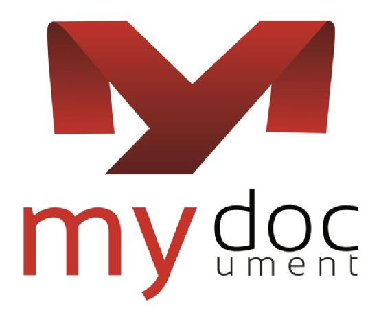 MyDOCument logo