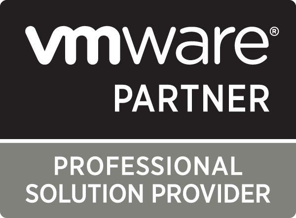 VMW PARTNER SOLUTION PROVIDER PRO